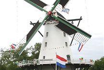 Gem. Ten Boer / Toerisme & recreatie.  Revital - Uit in Nederland.  www.revital.nl