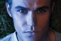 Stefan & Damon salvator