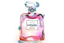 Tapety Chanel