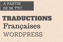 Codes promo WordPress