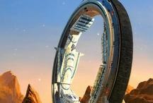 Sci-Fi: Vehicles