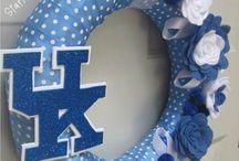 Gettin' Lucky in Kentucky / by Amanda Sudhoff