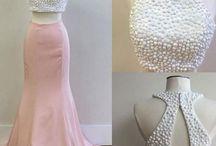 Sukienki szyte