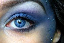 Elfia make-up