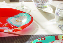 Fun Dinnerware For Outdoor Dining