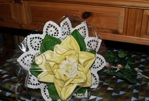 fantasie balloon flowers - Dreams made from balloons / Fantasie flowers from balloons and so on....