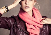 What I'm Loving:  Fall 2012 / by Stacie Anne