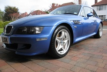 BMW Z M3 Coupe