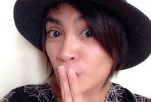 Selfie #CloseUp / Just for fun