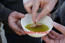 Öksürük için incir