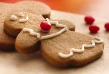 Christmas Cookies / Our favorite holiday cookies! / by Pillsbury