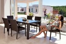 Tavoli e Sedie per esterno