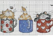 cat stitch
