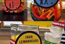 Beatles Series