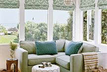 My Future Sunroom / by Kimberly Gottfried