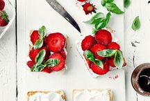 Food photography / by Pierre Bernard Dow-Blanchet