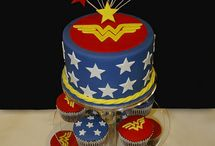 Wonder Woman / Planning a Wonder Woman party? Here are tons of very cool ideas for every Wonder Woman fan to have a blast.