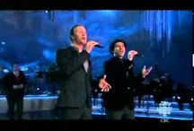 Canadian tenors / by Donna Mitchell