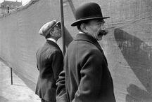 Henri Cartier-Bresson / 6 lezioni sulla fotografia di Henri Cartier-Bresson