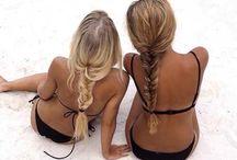 Summer/ travel/ friends