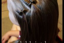 Hair / by Mary Konow