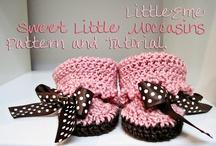 crochet / by Lisa Gallagher