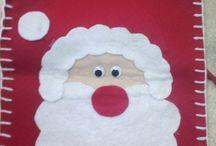 dulcera, creaciones navideñas