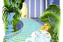 Cinderella <3 / by Ashley Giddings
