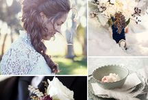 """""""Wedding Day Inspiration"""" / by Gabriel Garza"""