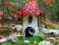 Feengärten / Fairy garden