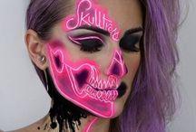 Makeup/FX