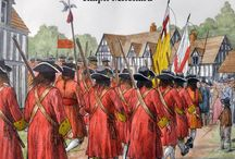 Battle of Sedgemoor & the Monmouth Rebellion of 1685 / A disastrous but glorious era in the West's history.