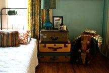 Interiors I really like / by Lynnae Burns