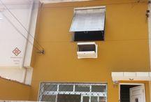 Sala Comercial em Santos locação (quarto)