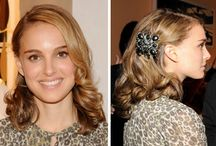 Hair Accessories / These hair accessories will glam up any hair do! / by Remington Ready
