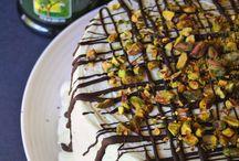 Divine Desserts / by Colavita Olive Oil