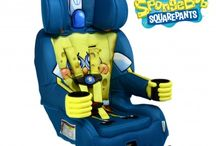 KidsEmbrace Friendship Series SpongeBob / KidsEmbrace™ Friendship Combination Booster car seats are safe and offer something nobody else can – Friendship. Kids want to stay in this seat because KidsEmbrace™ has brought their favorite character to life. With KidsEmbrace™ Friendship seats, kids aren't just riding in a car seat; they're traveling with a friend. Kids agree; they even bring the seat in the house to be with their friend.