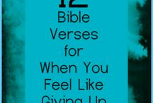 Holy Bible / Christianity