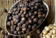 Black Pepper / Anything and everything you need to know about Black Pepper essential oil. Learn more on my blog @ www.thepricklypilotswife.com