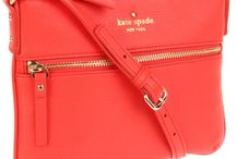 purse obsession just like my momma  / by Ashley Abounader