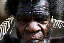Tribes, Papua