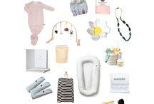 Newborn Must-Haves