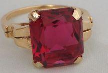 Art  Deco; Nouveau Jewellery