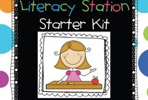 Daily 5/Literacy Stations