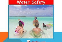 Recreational Water Safety