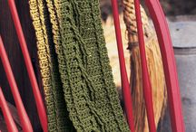 Crochet / by Beverly Cribbs