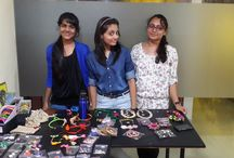 Annual Exhibition 'Soul Exhibit - 2015' f / INIFD Gandhinagar presents Annual Exhibition 'Soul Exhibit - 2015' from 22nd to 24th July 2015 at 3.00 PM to 9.30 PM. An extravagant display of creations by INIFD Fashion & Interior Design Students.