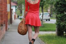 http://color--your--life.blogspot.ro/ / About fashion, my style and clothes:)