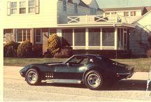 Corvette '68