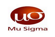 Mu Sigma in News